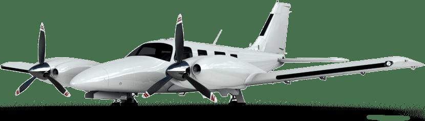 Executive Air 4